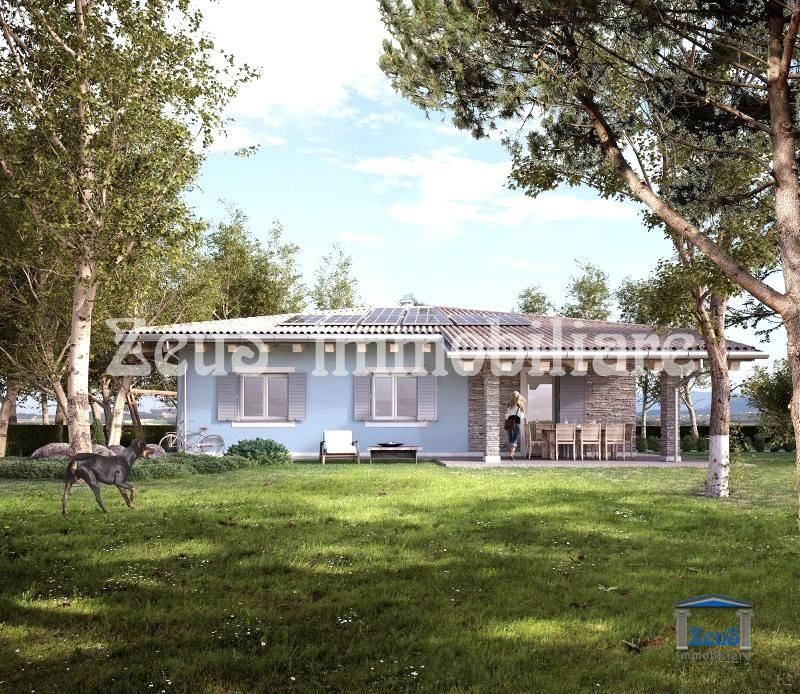 Villa Singola a San Canzian d'Isonzo
