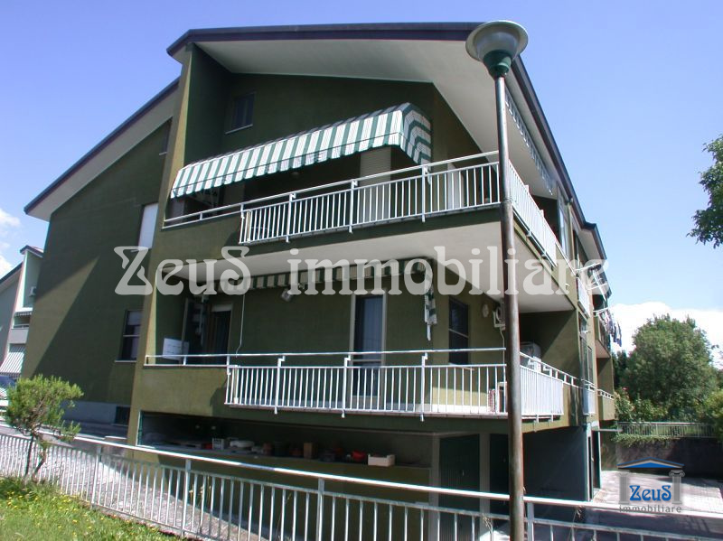 Appartamento bicamere con box auto e cantina a San Canzian d'Isonzo