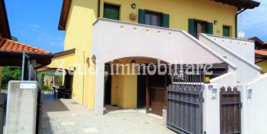 Appartamento con giardino a Gradisca d'Isonzo