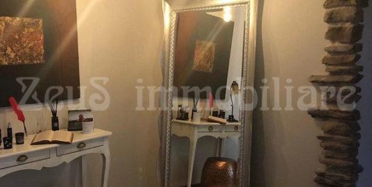 Appartamento bicamere ristrutturato a Monfalcone