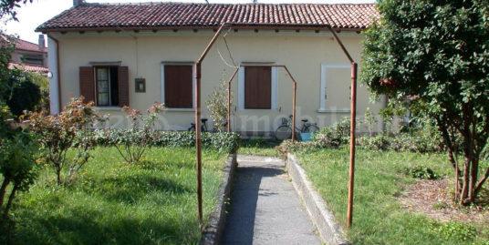 Casa singola da ristrutturare a Monfalcone Via Romana