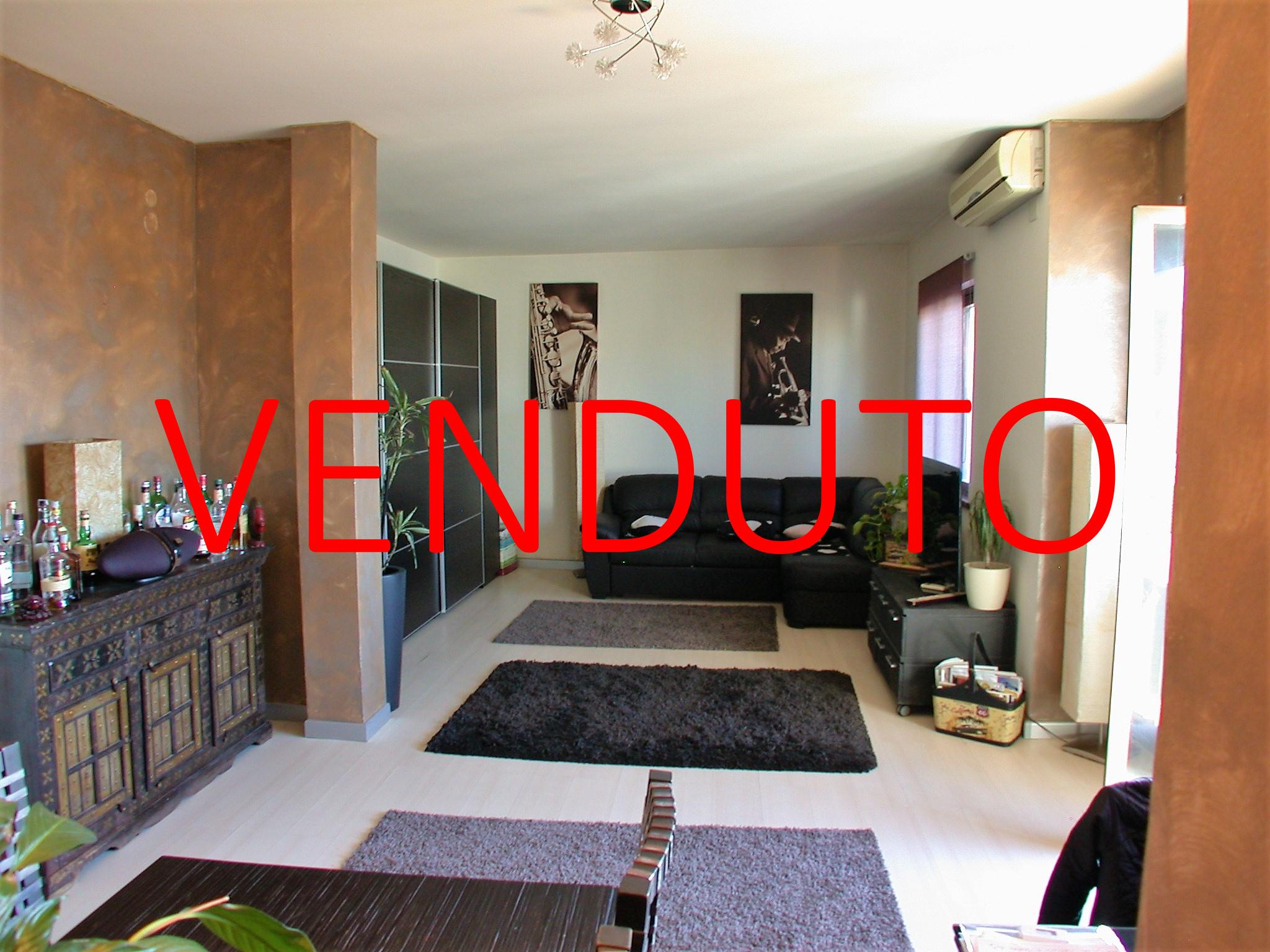 !!! VENDUTO!!! Meraviglioso attico a Monfalcone centro