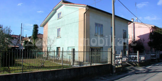Casa singola zona Largo Isonzo