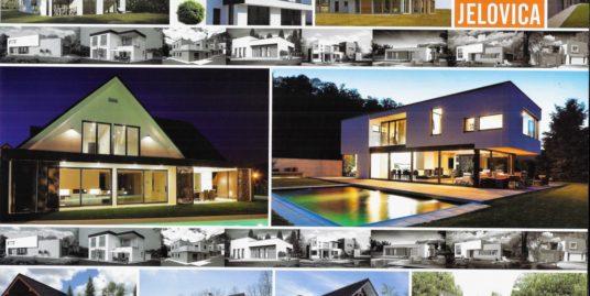 La tua casa in legno fatta su misura