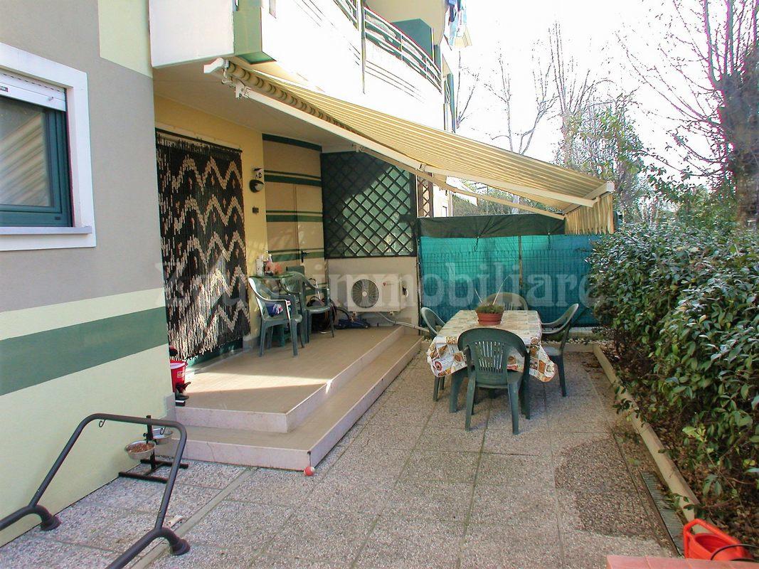 Appartamento con giardino a Ronchi dei Legionari