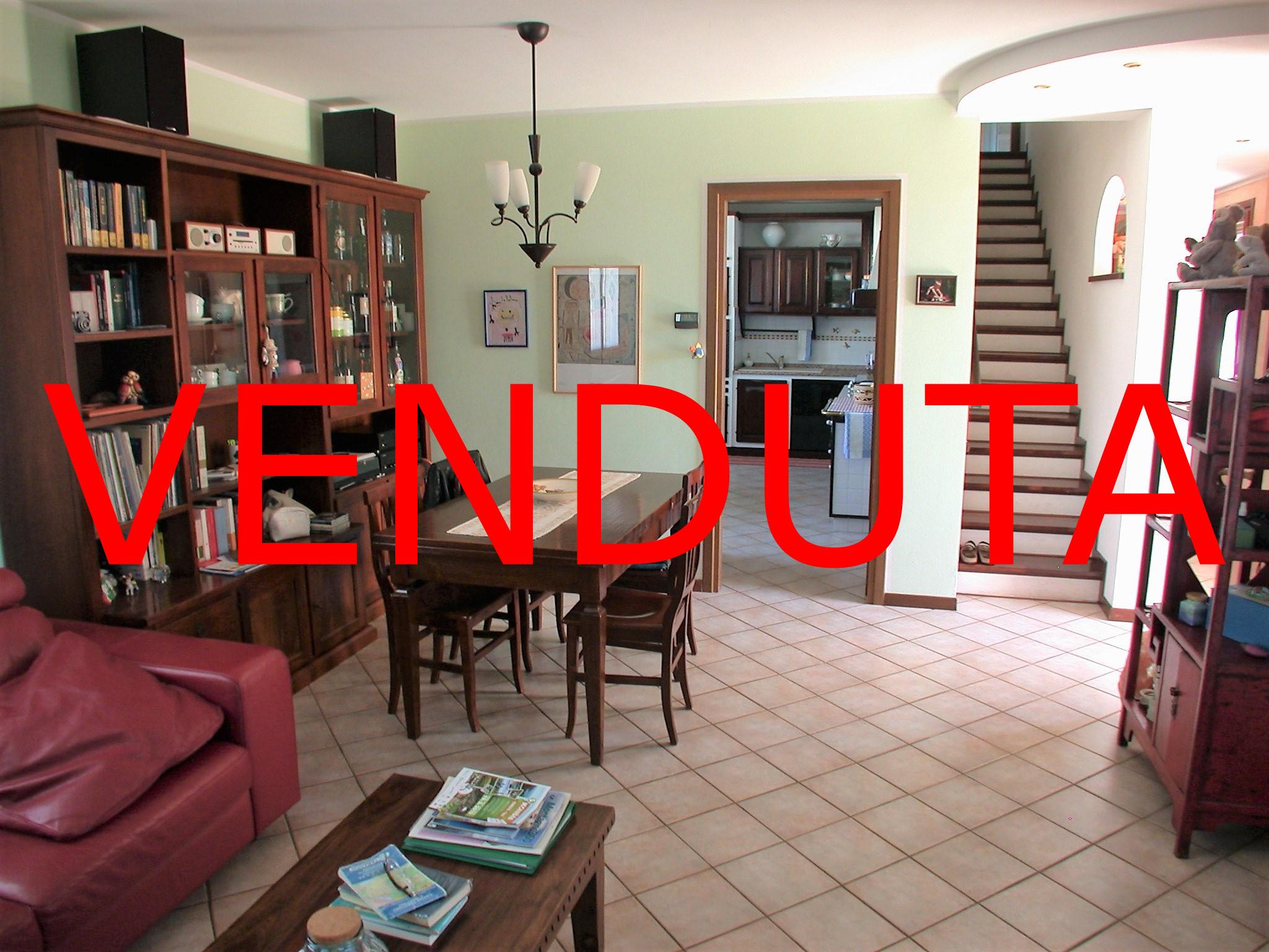 !!! VENDUTA!!! Appartamento in quadrifamiliare a Staranzano