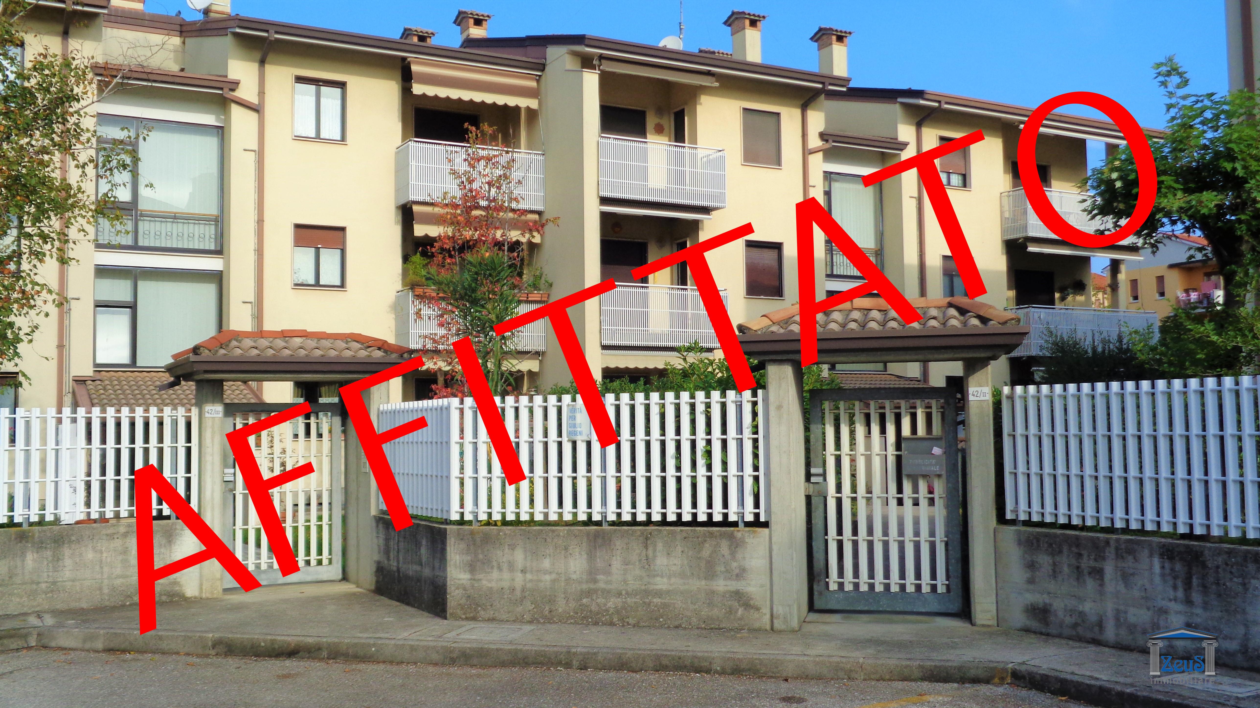 Appartamento bicamere arredato a Ronchi dei Legionari