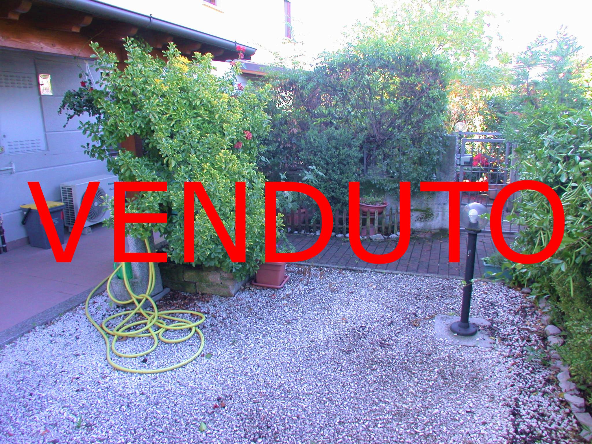 !!!VENDUTO!!! Appartamento bicamere con giardino a Ronchi dei Legionari