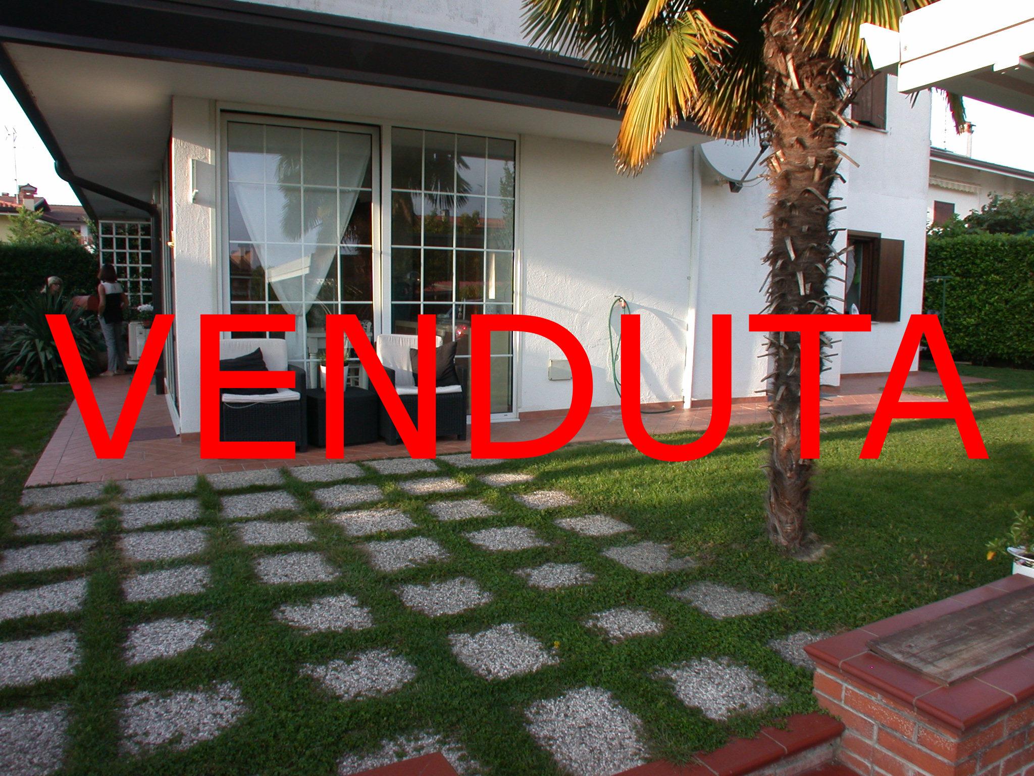 !!!VENDUTA!!! Appartamento indipendente con giardino a Staranzano