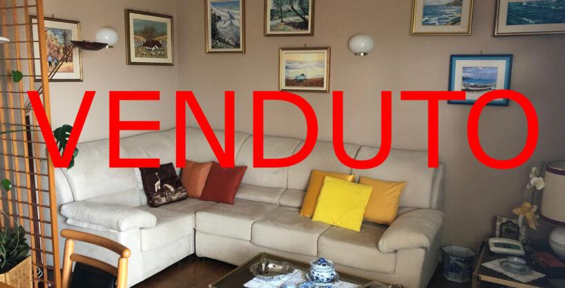 !!!VENDUTO!!! Appartamento bicamere in centro a Staranzano