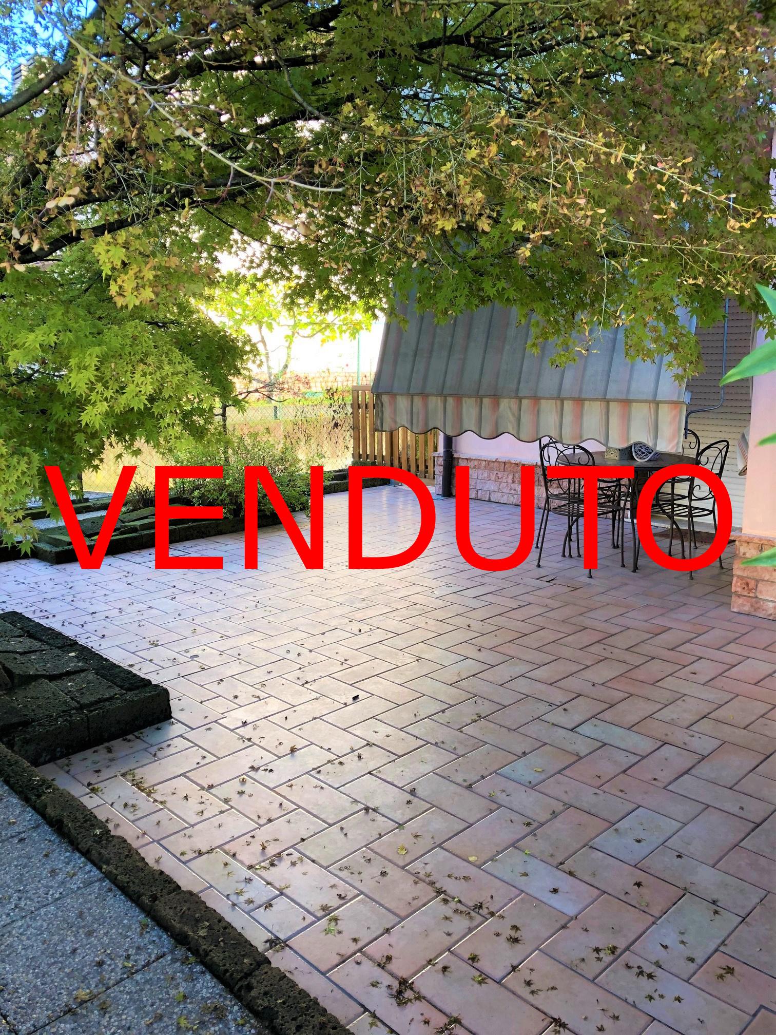 !!!VENDUTO!!! Appartamento bicamere con giardino a Monfalcone
