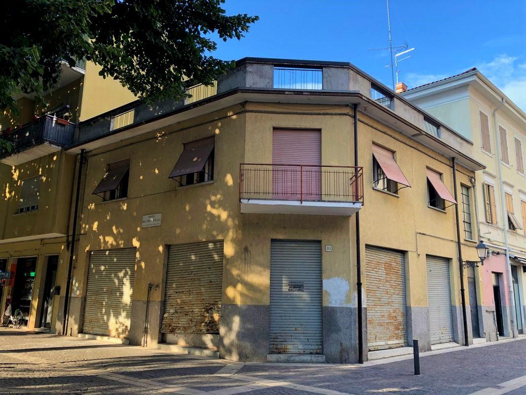 Appartamento con ingresso indipendente in centro a Monfalcone