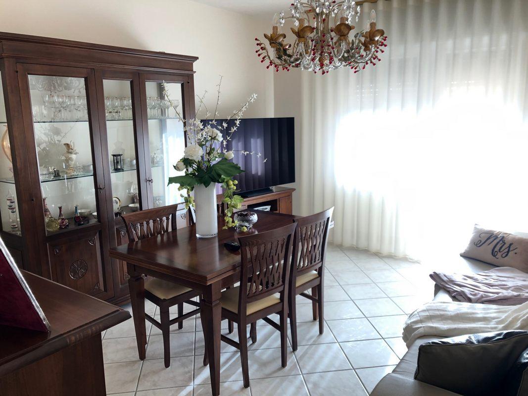 Appartamento ristrutturato a Monfalcone