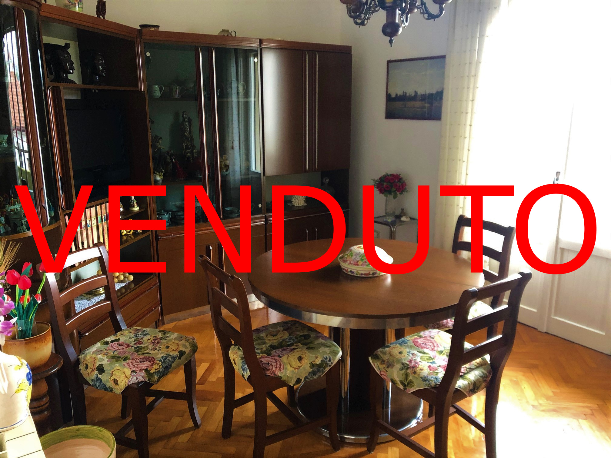 – VENDUTO – Appartamento bicamere a Monfalcone