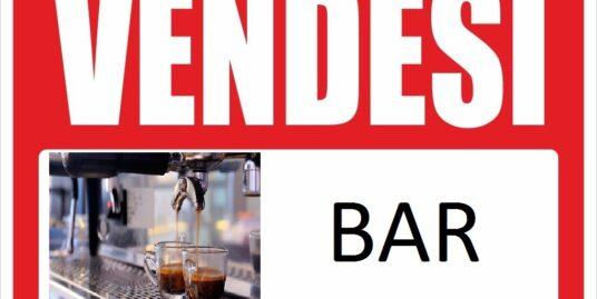 bar buffet in vendita