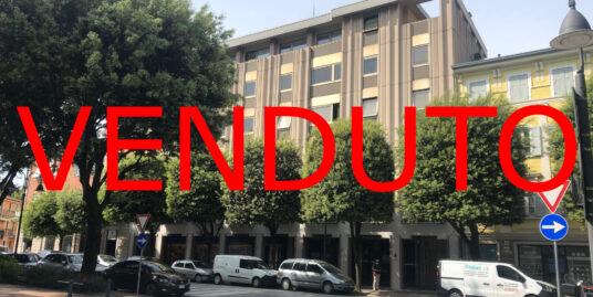 – VENDUTO – Appartamento tricamere in centro a Monfalcone