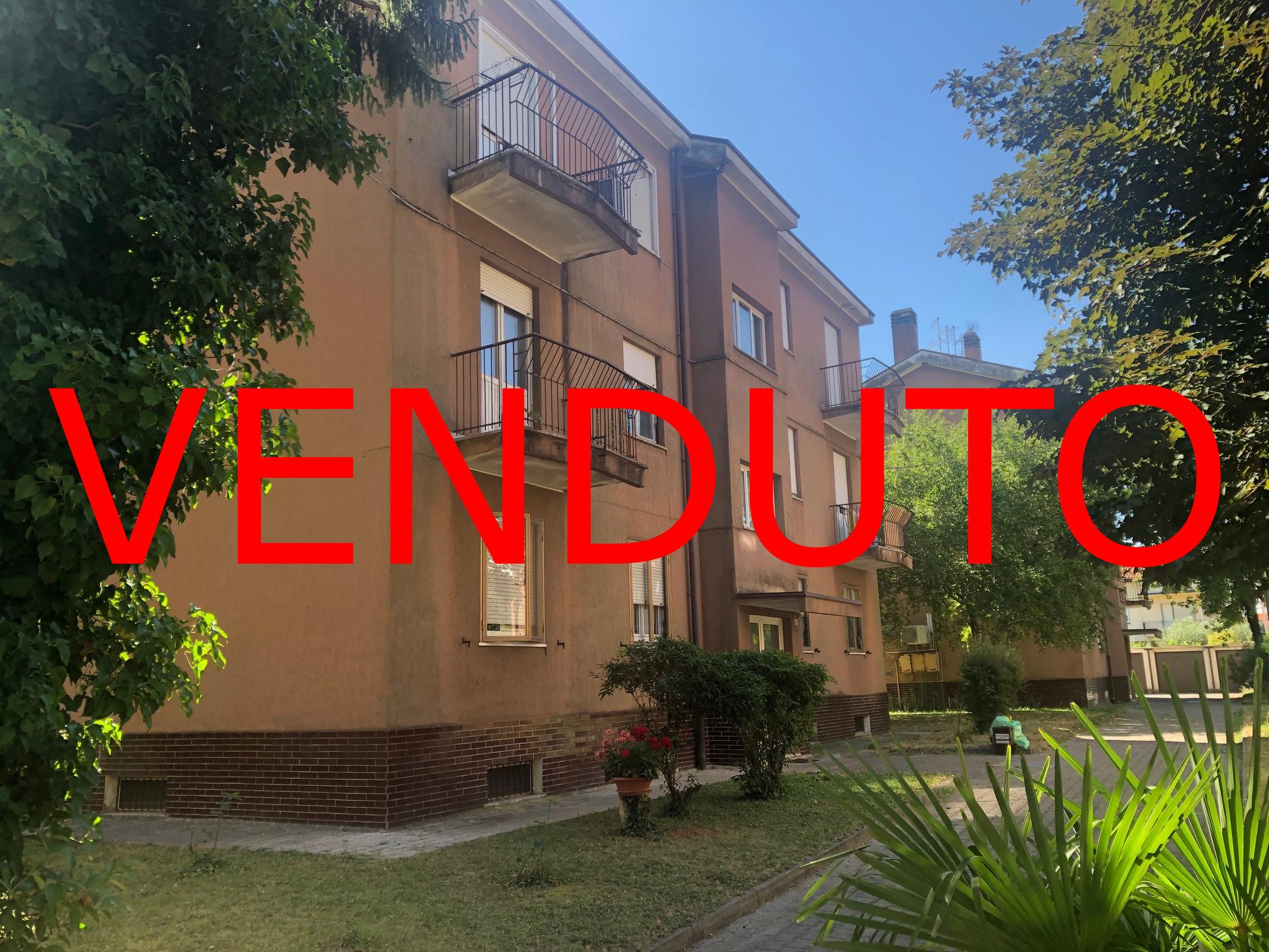 – VENDUTO – Appartamento bicamere a Ronchi dei Legionari