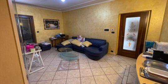 Appartamento tricamere in bifamiliare a Begliano