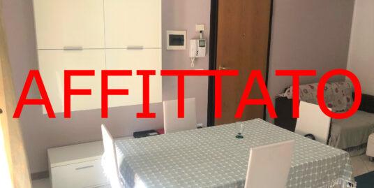 – AFFITTATO – Appartamento monocamera arredato a Ronchi