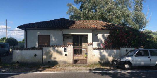 Casa singola su un piano ad Aquileia
